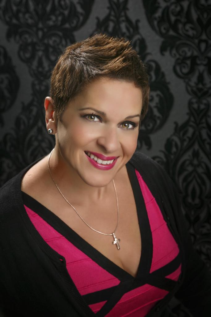 Lou Stevens Bridal Hair and Makeup Professional