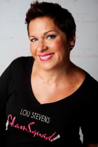 Lou Stevens